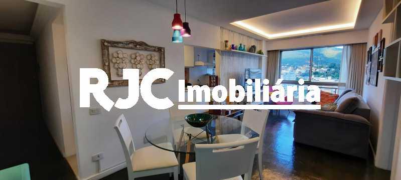 06 - Apartamento à venda Estrada Pau-Ferro,Pechincha, Rio de Janeiro - R$ 320.000 - MBAP25603 - 7