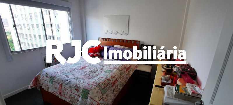 07 - Apartamento à venda Estrada Pau-Ferro,Pechincha, Rio de Janeiro - R$ 320.000 - MBAP25603 - 8