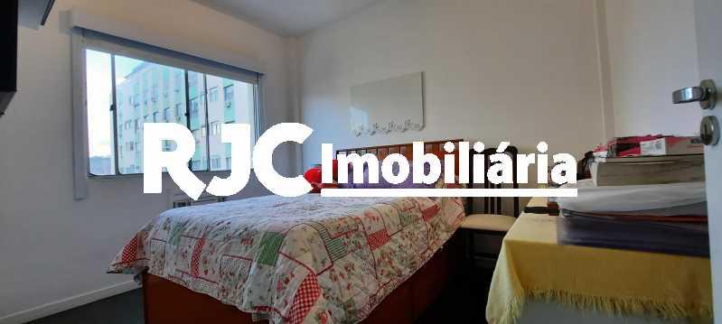 08 - Apartamento à venda Estrada Pau-Ferro,Pechincha, Rio de Janeiro - R$ 320.000 - MBAP25603 - 9