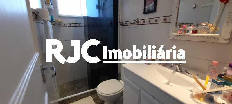 13 - Apartamento à venda Estrada Pau-Ferro,Pechincha, Rio de Janeiro - R$ 320.000 - MBAP25603 - 14