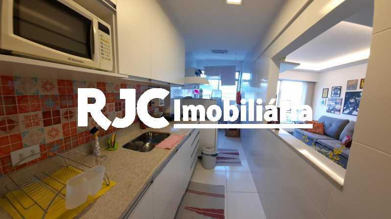 15 - Apartamento à venda Estrada Pau-Ferro,Pechincha, Rio de Janeiro - R$ 320.000 - MBAP25603 - 16