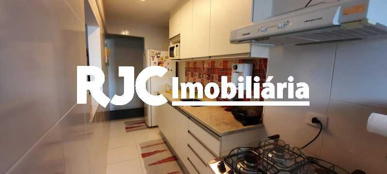 16 - Apartamento à venda Estrada Pau-Ferro,Pechincha, Rio de Janeiro - R$ 320.000 - MBAP25603 - 17