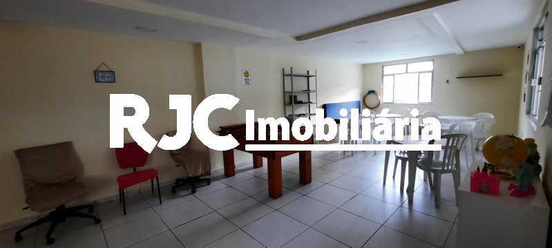 18 - Apartamento à venda Estrada Pau-Ferro,Pechincha, Rio de Janeiro - R$ 320.000 - MBAP25603 - 19