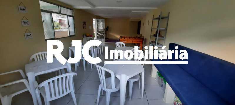 19 - Apartamento à venda Estrada Pau-Ferro,Pechincha, Rio de Janeiro - R$ 320.000 - MBAP25603 - 20