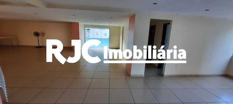 20 - Apartamento à venda Estrada Pau-Ferro,Pechincha, Rio de Janeiro - R$ 320.000 - MBAP25603 - 21