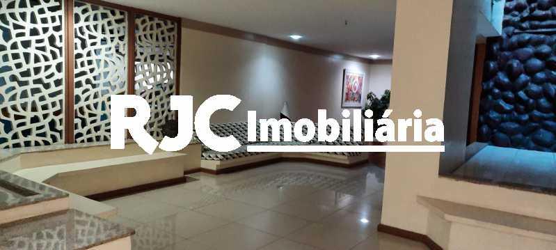 21 - Apartamento à venda Estrada Pau-Ferro,Pechincha, Rio de Janeiro - R$ 320.000 - MBAP25603 - 22