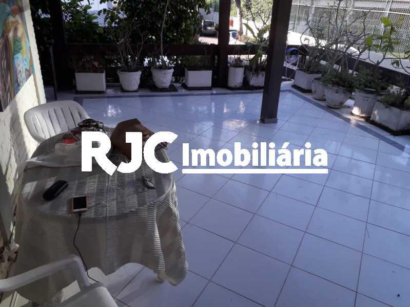 3 - Casa em Condomínio à venda Avenida Lúcio Costa,Barra da Tijuca, Rio de Janeiro - R$ 2.700.000 - MBCN50006 - 4