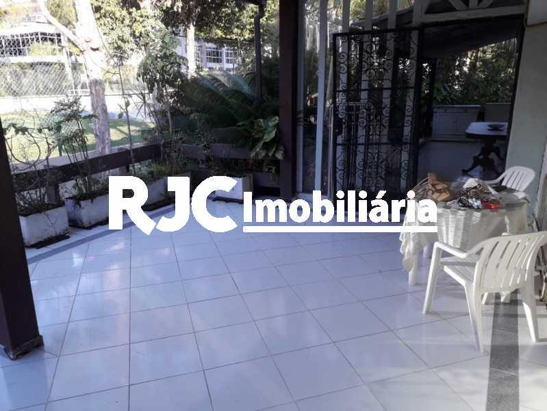 4 - Casa em Condomínio à venda Avenida Lúcio Costa,Barra da Tijuca, Rio de Janeiro - R$ 2.700.000 - MBCN50006 - 5