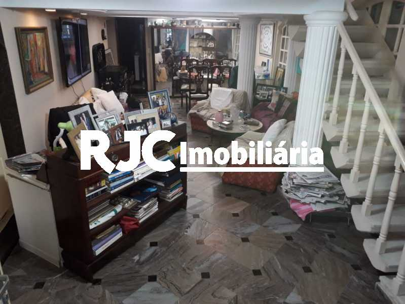 5 - Casa em Condomínio à venda Avenida Lúcio Costa,Barra da Tijuca, Rio de Janeiro - R$ 2.700.000 - MBCN50006 - 6