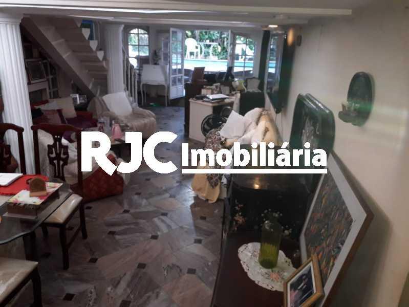 6 - Casa em Condomínio à venda Avenida Lúcio Costa,Barra da Tijuca, Rio de Janeiro - R$ 2.700.000 - MBCN50006 - 7