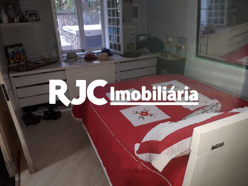 7 - Casa em Condomínio à venda Avenida Lúcio Costa,Barra da Tijuca, Rio de Janeiro - R$ 2.700.000 - MBCN50006 - 8