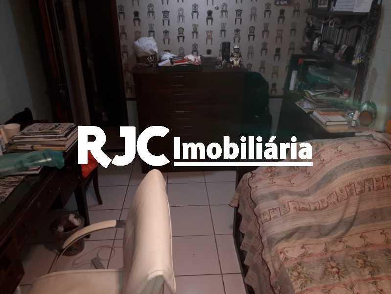 8 - Casa em Condomínio à venda Avenida Lúcio Costa,Barra da Tijuca, Rio de Janeiro - R$ 2.700.000 - MBCN50006 - 9