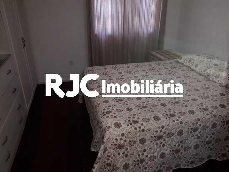 9 - Casa em Condomínio à venda Avenida Lúcio Costa,Barra da Tijuca, Rio de Janeiro - R$ 2.700.000 - MBCN50006 - 10