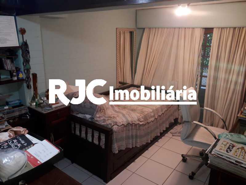 10 - Casa em Condomínio à venda Avenida Lúcio Costa,Barra da Tijuca, Rio de Janeiro - R$ 2.700.000 - MBCN50006 - 11