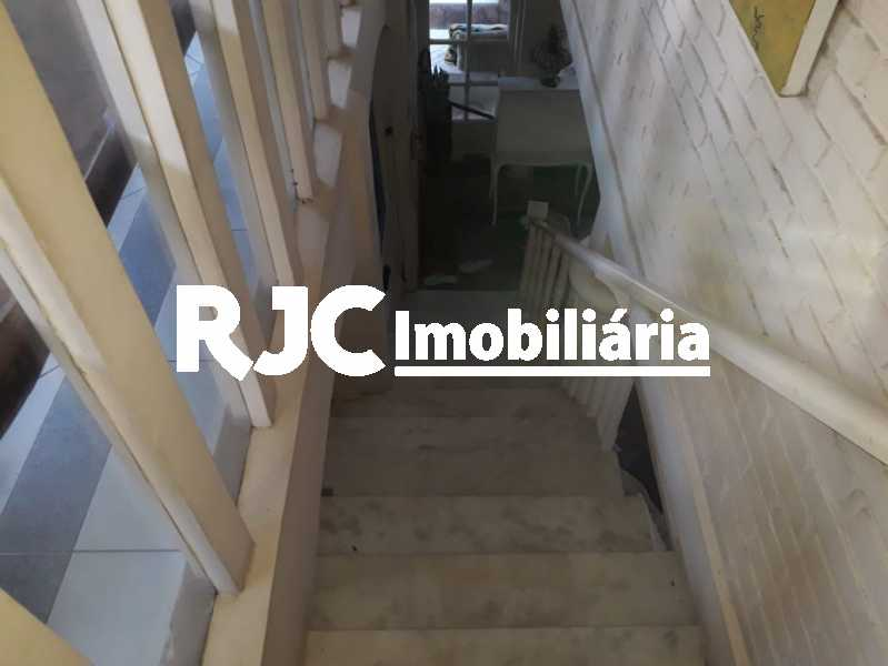 11 - Casa em Condomínio à venda Avenida Lúcio Costa,Barra da Tijuca, Rio de Janeiro - R$ 2.700.000 - MBCN50006 - 12