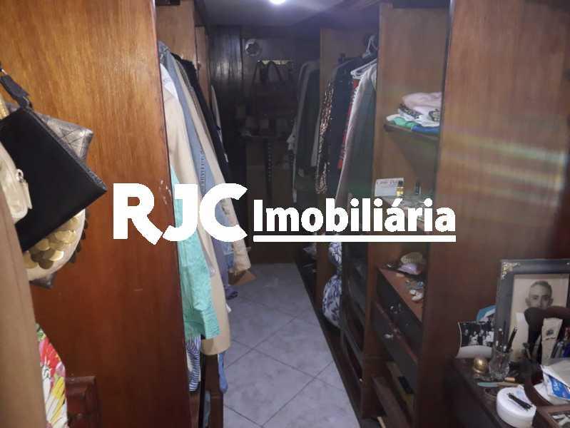 15 - Casa em Condomínio à venda Avenida Lúcio Costa,Barra da Tijuca, Rio de Janeiro - R$ 2.700.000 - MBCN50006 - 16