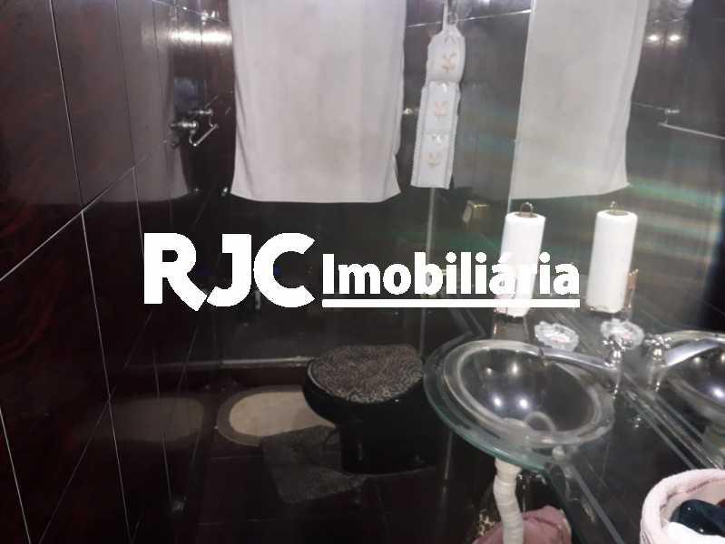 17 - Casa em Condomínio à venda Avenida Lúcio Costa,Barra da Tijuca, Rio de Janeiro - R$ 2.700.000 - MBCN50006 - 18