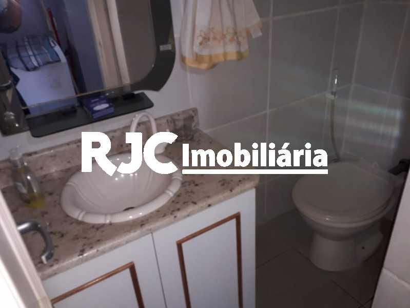 18 - Casa em Condomínio à venda Avenida Lúcio Costa,Barra da Tijuca, Rio de Janeiro - R$ 2.700.000 - MBCN50006 - 19