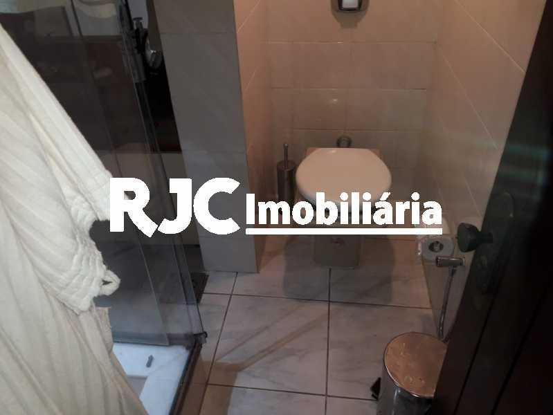 19 - Casa em Condomínio à venda Avenida Lúcio Costa,Barra da Tijuca, Rio de Janeiro - R$ 2.700.000 - MBCN50006 - 20