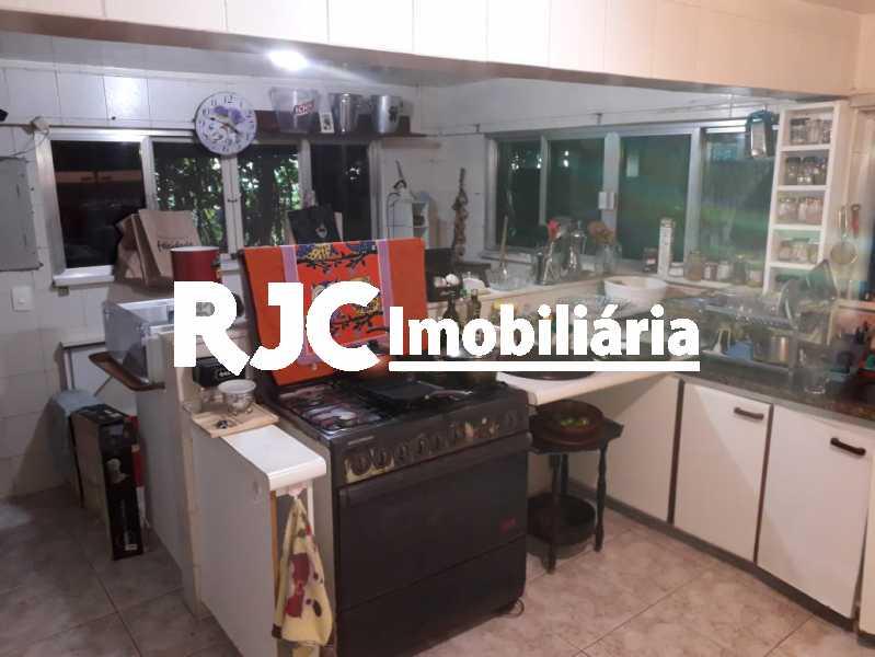 22 - Casa em Condomínio à venda Avenida Lúcio Costa,Barra da Tijuca, Rio de Janeiro - R$ 2.700.000 - MBCN50006 - 23