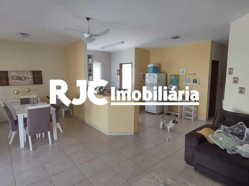 1 - Casa em Condomínio à venda Rua do Guriri,Peró, Cabo Frio - R$ 450.000 - MBCN30035 - 1