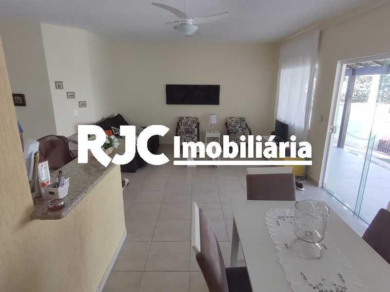 2 - Casa em Condomínio à venda Rua do Guriri,Peró, Cabo Frio - R$ 450.000 - MBCN30035 - 3