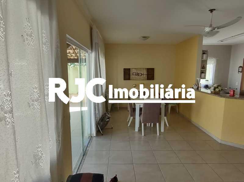 3 - Casa em Condomínio à venda Rua do Guriri,Peró, Cabo Frio - R$ 450.000 - MBCN30035 - 4