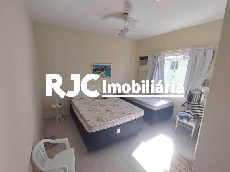 6 - Casa em Condomínio à venda Rua do Guriri,Peró, Cabo Frio - R$ 450.000 - MBCN30035 - 7