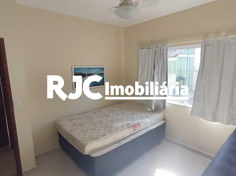 7 - Casa em Condomínio à venda Rua do Guriri,Peró, Cabo Frio - R$ 450.000 - MBCN30035 - 8