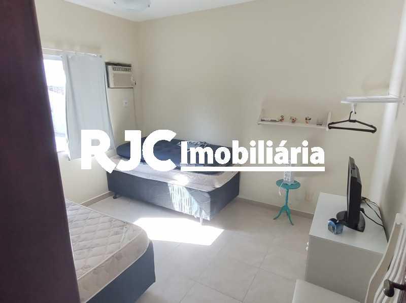 8 - Casa em Condomínio à venda Rua do Guriri,Peró, Cabo Frio - R$ 450.000 - MBCN30035 - 9