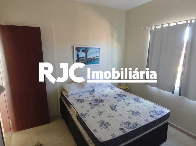 9 - Casa em Condomínio à venda Rua do Guriri,Peró, Cabo Frio - R$ 450.000 - MBCN30035 - 10
