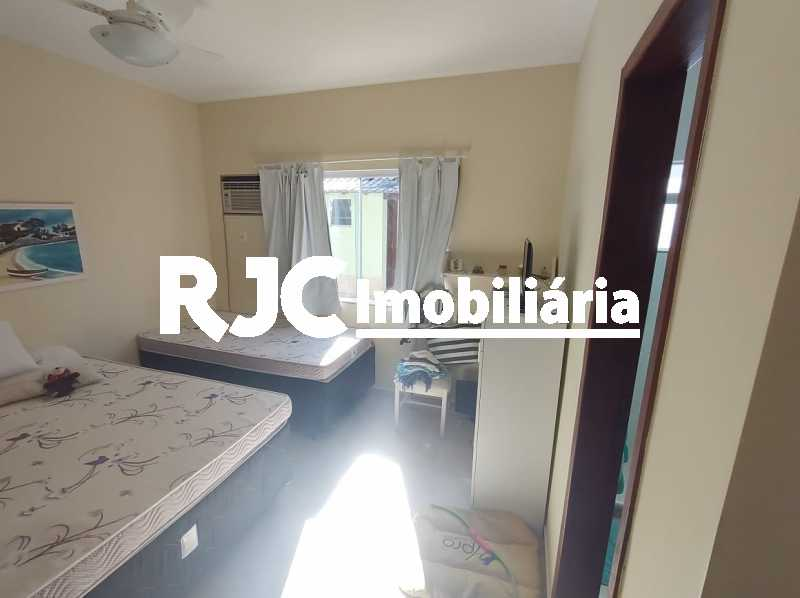 010 - Casa em Condomínio à venda Rua do Guriri,Peró, Cabo Frio - R$ 450.000 - MBCN30035 - 11