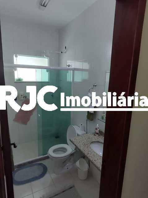 13 - Casa em Condomínio à venda Rua do Guriri,Peró, Cabo Frio - R$ 450.000 - MBCN30035 - 15