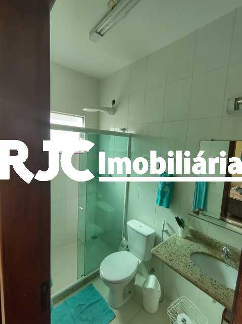 14 - Casa em Condomínio à venda Rua do Guriri,Peró, Cabo Frio - R$ 450.000 - MBCN30035 - 16