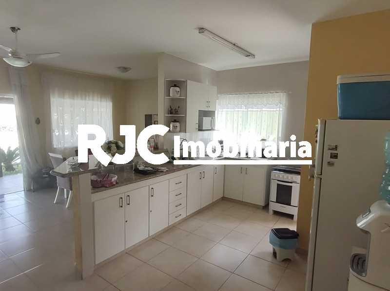 16 - Casa em Condomínio à venda Rua do Guriri,Peró, Cabo Frio - R$ 450.000 - MBCN30035 - 18