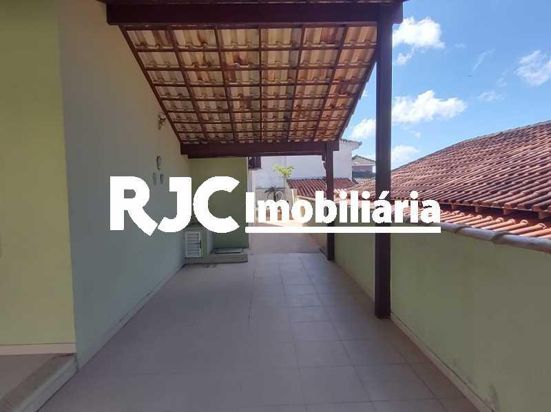 17 - Casa em Condomínio à venda Rua do Guriri,Peró, Cabo Frio - R$ 450.000 - MBCN30035 - 19