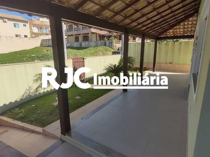 18 - Casa em Condomínio à venda Rua do Guriri,Peró, Cabo Frio - R$ 450.000 - MBCN30035 - 20