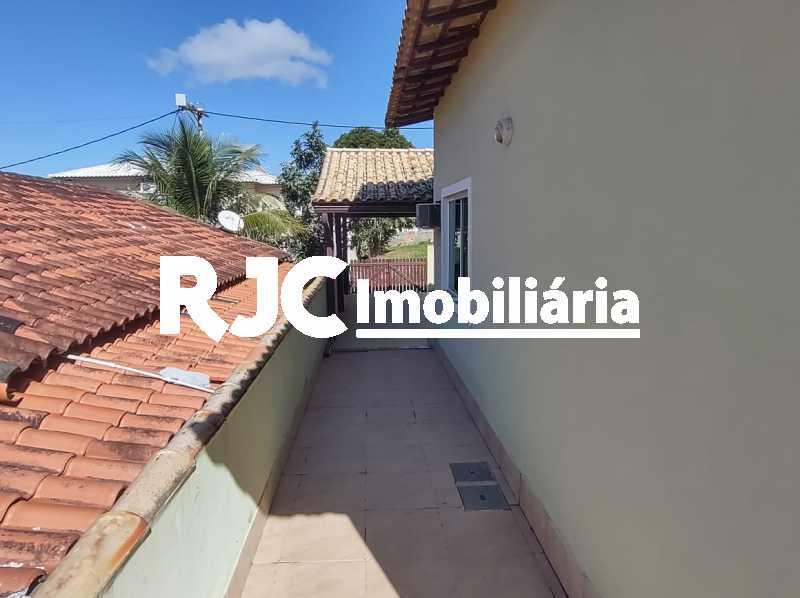 19 - Casa em Condomínio à venda Rua do Guriri,Peró, Cabo Frio - R$ 450.000 - MBCN30035 - 21