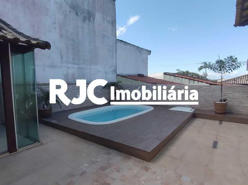 20 - Casa em Condomínio à venda Rua do Guriri,Peró, Cabo Frio - R$ 450.000 - MBCN30035 - 22