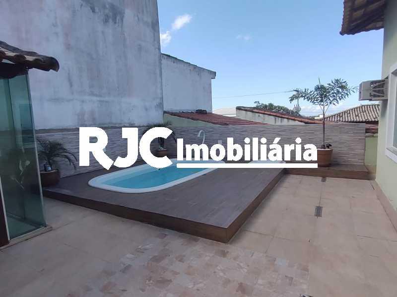 21 - Casa em Condomínio à venda Rua do Guriri,Peró, Cabo Frio - R$ 450.000 - MBCN30035 - 23