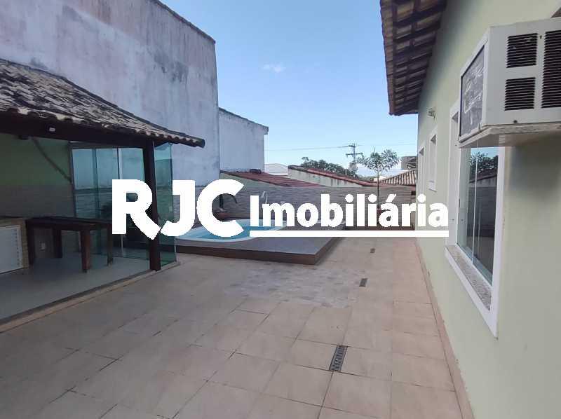 22 - Casa em Condomínio à venda Rua do Guriri,Peró, Cabo Frio - R$ 450.000 - MBCN30035 - 24
