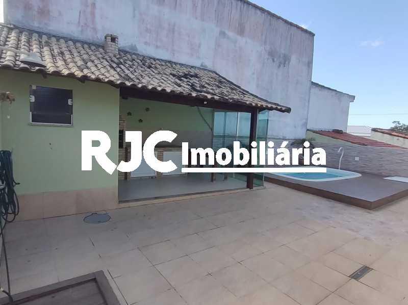 23 - Casa em Condomínio à venda Rua do Guriri,Peró, Cabo Frio - R$ 450.000 - MBCN30035 - 25