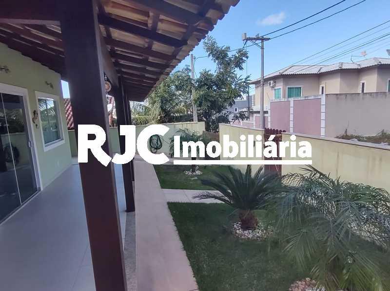 25 - Casa em Condomínio à venda Rua do Guriri,Peró, Cabo Frio - R$ 450.000 - MBCN30035 - 27