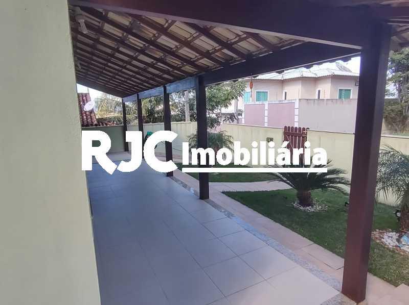 26 - Casa em Condomínio à venda Rua do Guriri,Peró, Cabo Frio - R$ 450.000 - MBCN30035 - 28