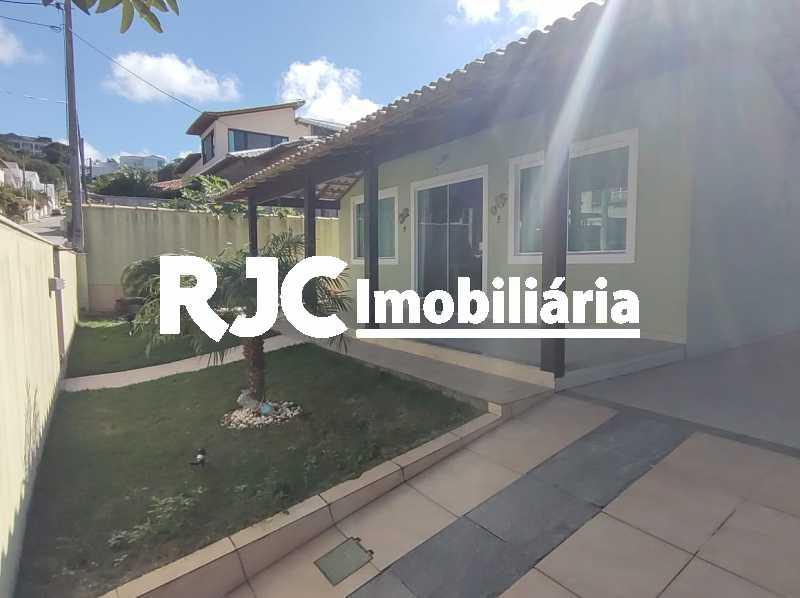 27 - Casa em Condomínio à venda Rua do Guriri,Peró, Cabo Frio - R$ 450.000 - MBCN30035 - 29