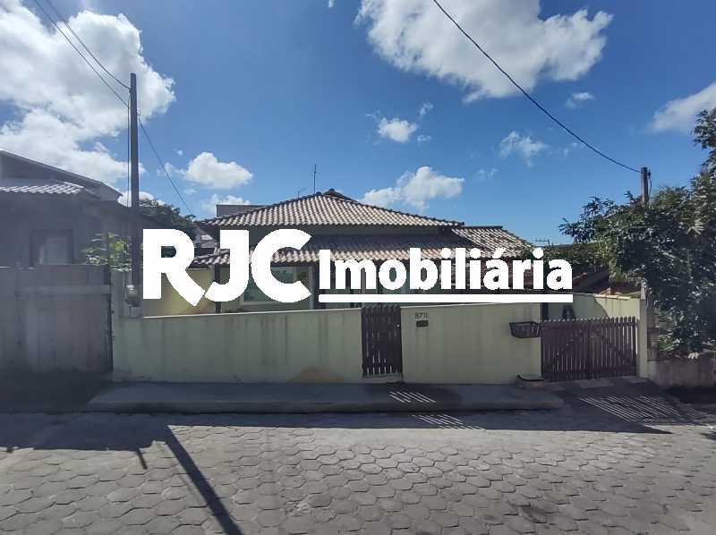 IMG-20210605-WA0027 - Casa em Condomínio à venda Rua do Guriri,Peró, Cabo Frio - R$ 450.000 - MBCN30035 - 30