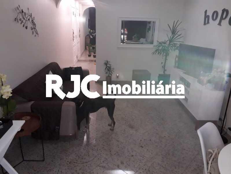 3 - Apartamento à venda Avenida Lúcio Costa,Barra da Tijuca, Rio de Janeiro - R$ 1.150.000 - MBAP25606 - 4