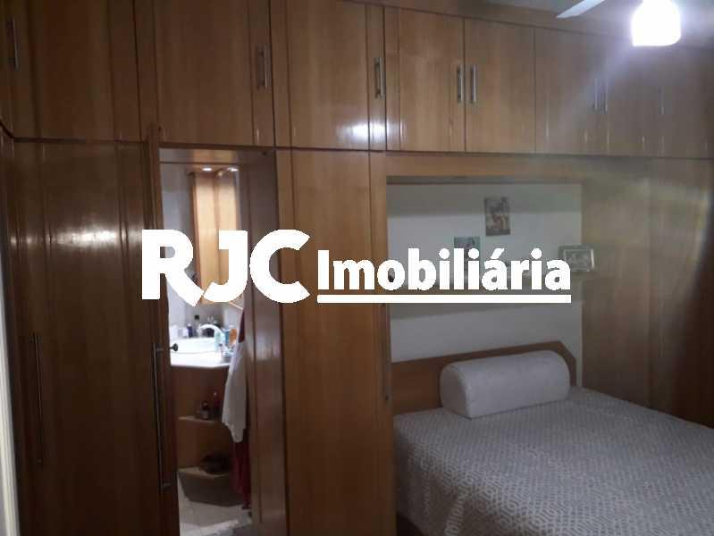 6 - Apartamento à venda Avenida Lúcio Costa,Barra da Tijuca, Rio de Janeiro - R$ 1.150.000 - MBAP25606 - 7