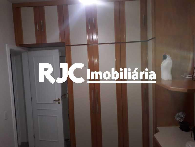 9 - Apartamento à venda Avenida Lúcio Costa,Barra da Tijuca, Rio de Janeiro - R$ 1.150.000 - MBAP25606 - 10