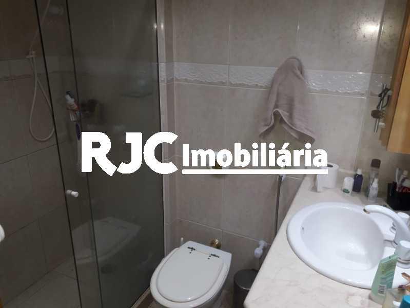12 - Apartamento à venda Avenida Lúcio Costa,Barra da Tijuca, Rio de Janeiro - R$ 1.150.000 - MBAP25606 - 13